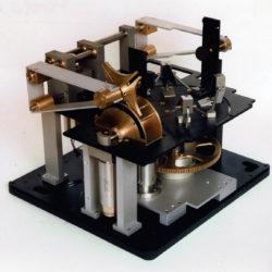 Würfelmaschine, Rubic's Cube solver